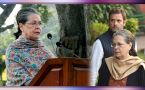 Sonia Gandhi announces her retirement from politics on 1st day of Parliament's winter session