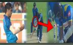 India vs SL 3rd ODI : Chahal cleans up Angelo Mathews, visitors in trouble