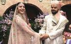 Virat Kohli and Anushka Sharma tie knot in Milan Italy, Watch pics and video