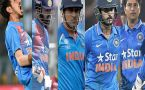 5 heroes of India's win in the 1st T20I against Sri Lanka, MS Dhoni, Yuzvendra Chahal