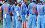 India vs SL 1st ODI : Predicted XI for Men in Blue for the Dharamsala match