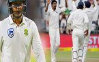India vs South Africa 3rd test : Quinton de Kock out for 8 runs, Bumrah strikes again