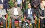 Supreme Court sitting Judges address media, say administration is not in order