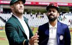 India vs South Africa 3rd test match : Virat Kohli wins toss, elects to bat first