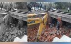Indian Railways Rebuild 100 Year Old Bridge in 7 Hours at Bundki Station in UP