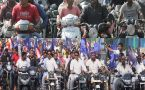 Bhima Koregaon protest : Dalit leaders call off Maharashtra Bandh after massive violence