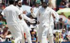 India vs South Africa 2nd test : SA bundled out for 335 runs, innings Highlights