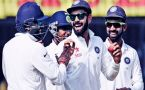 India vs South Africa 3rd test 2nd day highlights: India dominates host, Bhuvi and Bumrah shines