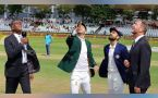 India vs South Africa 1st test : Virat Kohli & Co to bowl first after host wins toss