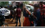 Mangaluru : Pro Hindu outfit harasses students in name of moral policing, Watch