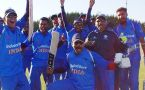 India beats Pakistan by 7 wickets in the Blind Cricket World Cup