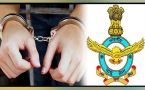 IAF officer arrested on charges of spying, passed secret documents to ISI