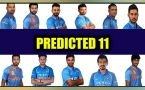 India vs South Africa 4th ODI: India's Predicted XI , Manish Pandey to replace Kedar