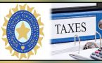 BCCI paid Rs 3,500 crore as tax from 200708
