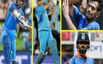 India vs South Africa 2nd T20I: Rohit Sharma, Yuzvendra Chahal made shameful records