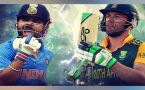 India vs South Africa 3rd ODI Preview : Its do or die for South Africa