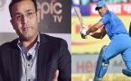 India vs South Africa 1st T20I : MS Dhoni should bat at number 4 feels Virender Sehwag