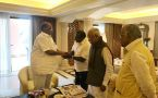 Karnataka Assembly Elections 2018 : JD(S) joins hands with Sharad Pawar's NCP