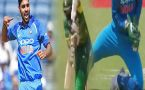 India vs South Africa 2nd ODI : Hashim Amla out for 23 runs, Bhuvi strikes for India