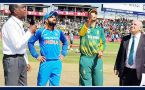 India vs South Africa 5th ODI: India to bat first after Porteas win toss and elect to bowl