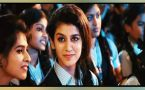 Malayalam actress Priya Prakash Varrier has become a sensation, know more about her