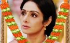 Legendary Bollywood actor Sridevi passes away in Dubai after suffering massive hearattack