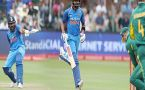 India vs South Africa 5th ODI: Virat Kohli run out for 36 run, India lose big wicket