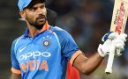 India vs South Africa 1st T20I : Shikhar Dhawan slams roaring 50