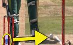 India vs South Africa 2nd ODI: De Kock gets nearly out, ball hit wicket but stumps stay on