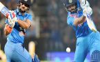India vs Bangladesh 4th T20I : India set 177 runs target, Rohit Sharma slams 89 runs