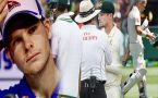 Ball-tampering row : Steve Smith , David Warner, Cameron Bancroft guilty , Watch video