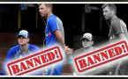 Cricket Australia bans Steve Smith , David Warner for 12 months in ball-tampering incident