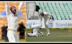 Nathan Lyon finned by ICC for throwing ball at AB de Villiers during test match