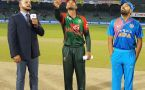 India vs Bangladesh 4th T20I : Rohit Sharma & Co to bat first after Bangladesh wins toss