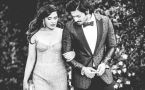 Oscars 2018  Ali Fazal & Richa Chadha Attends Oscar Party, share pictures