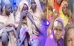 Boko Haram frees 100 kidnapped Nigerian schoolgirls