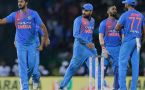 India vs Bangladesh 4th T20I : India's Predicted XI against Bangladesh