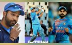 MS Dhoni to get less pay than Virat Kohli and Rohit Sharma , BCCI new contract list