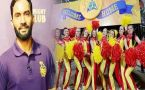 IPL 11 : KKR skipper Dinesh Karthik says he wanted to play for Chennai Franchise