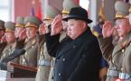 Kim Jong-un might have visited China secretly, armored train sparks speculations