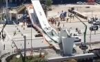 Florida: Miami pedestrian bridge collapses, claims 6 lives