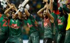 Sri Lanka vs Bangladesh 6th T20I : Bangladesh players did 'Nagin Dance' after defeating host