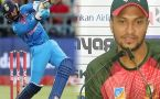 India vs Bangladesh Nidahas Final: Shakib Speaks Up on Dinesh Karthik