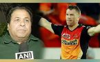 IPL 11 : David Warner and Steve Smith's IPL future hangs in the balance