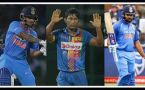 India vs Sri Lanka 1st T20I : Rohit Sharma makes this shameful record