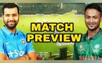 India vs Bangladesh Nidahas Final match Preview: Team India are favorites to win