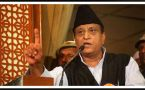 Azam Khan refuses Corruption Charges on him, Ready for investigation
