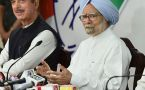 Manmohan Singh attacks PM Modi for 'economic mismanagement'