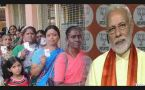 Karnataka Election :PM Modi Says 'Women first' is mantra of my govt and BJP