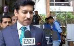 India vs Afghanistan test : Rajvardhan Singh Rathore says Afghans has lot of potential